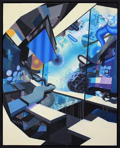 David Choong Lee, 'Untitled 2', 2017