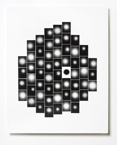 Joanne Dugan, 'Light Meditation, #1', 2020