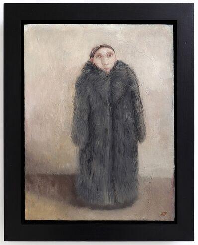 Bobbie Russon, 'Fur Coat', 2017