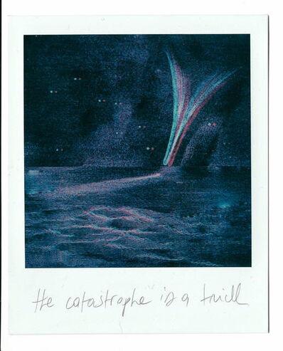 Federica Di Carlo, 'the catastrophe is a trick', 2020