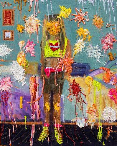 Alejandro Carpintero, 'Untitled', 2018