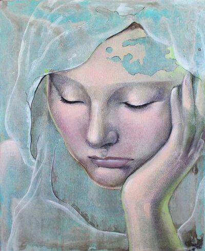 Yan Wei, 'Hush', 2014