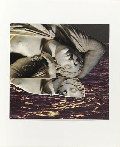 """Giulio Paolini, 'Studio per """"Narciso""""', 2017"""