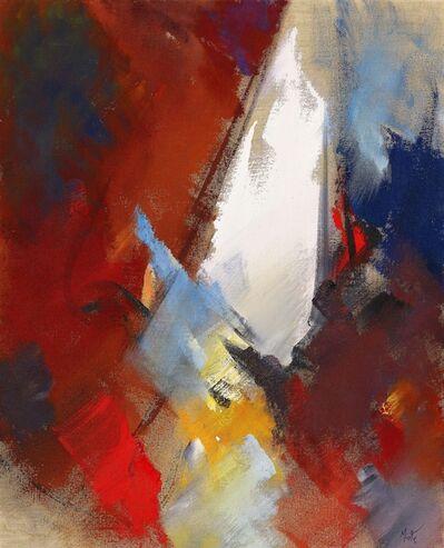 Jean Miotte, 'Untitled'
