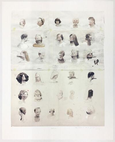 Michaël Borremans, 'Right Decisions, Slight Modifications and Fresh Etymology', 2002