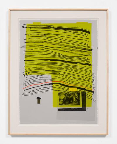 Marc Horowitz, 'Reel 306', 2019