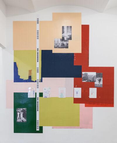Marusa Sagadin, 'Untitled', 2019