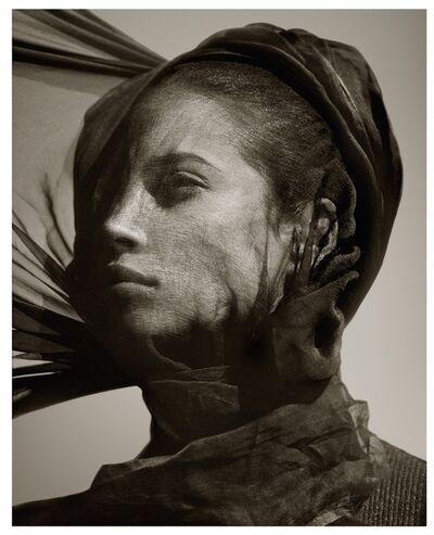 Albert Watson, 'Christy Turlington, Luxor, Egypt, 1987', 1987