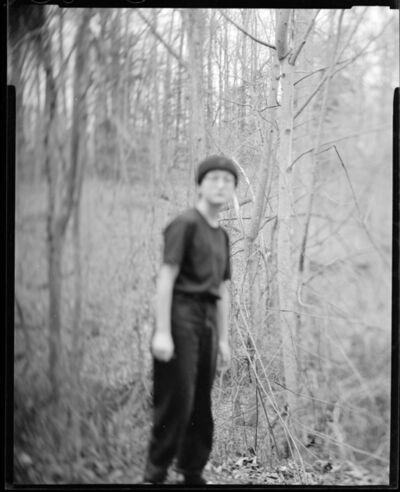 Iris Wu 吴靖昕, 'Untitled(self-portrait2)', 2020