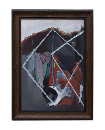 Meret Oppenheim, 'Man wird sehen', 1955