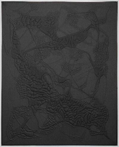Santiago Taccetti, 'Black #3', 2016