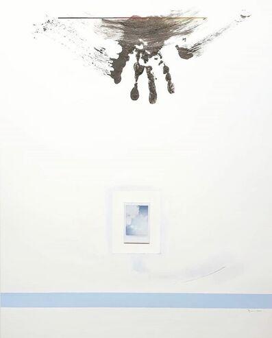 Pedro Terán, 'Impronta', 2018