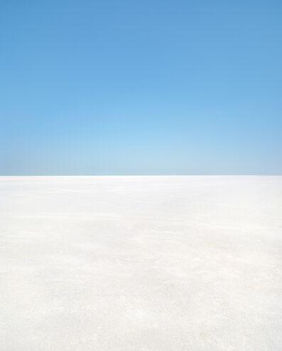 Richard Allenby-Pratt, 'Sabkha 2', 2015