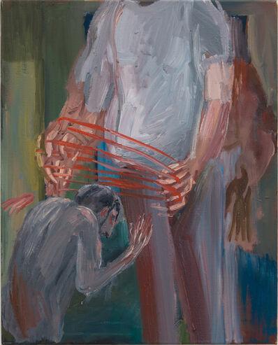 Nazim Ünal Yilmaz, 'Untitled', 2018