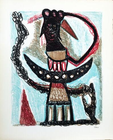 Jean-Michel Atlan, 'No title', 1953