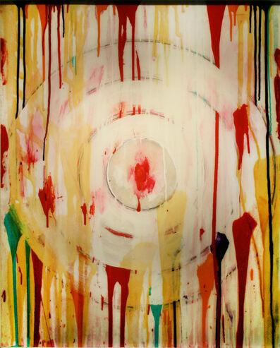 Ford Beckman, 'Pop Target #3', 2013