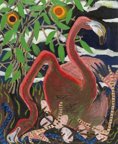 Sean Cairns, 'A Strange Bird', 2019