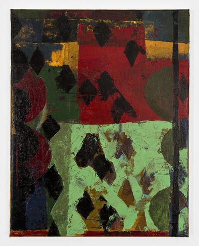 Peter Ramon, 'Harlequin Walk (Twenty Paces)', 2015
