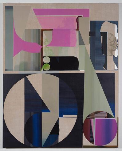 Rubens Ghenov, 'Raag Mariposa', 2018
