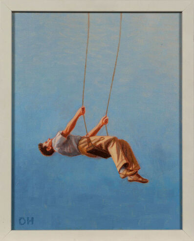 Duncan Hannah, 'Swing', 1999