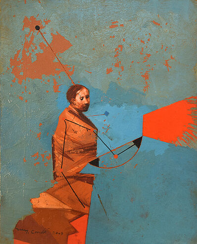 Miguel Condé, 'Untitled', 2003
