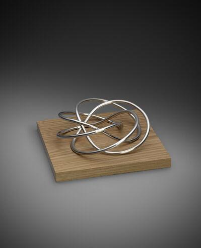 Conrad Shawcross RA, 'Loop System 5:3 Bracelet', 2013