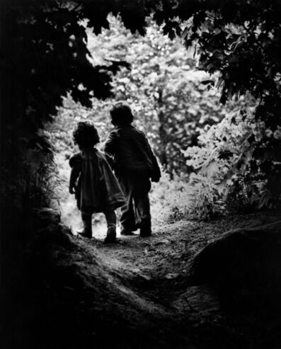 W. Eugene Smith, 'Walk to Paradise Garden', 1946