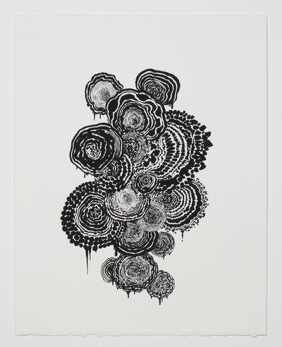 Darren Waterston, 'Filthy Lucre Motif no. 2', 2015