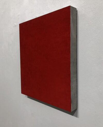 Alfonso Fratteggiani Bianchi, 'Untitled (rosso)', 2011