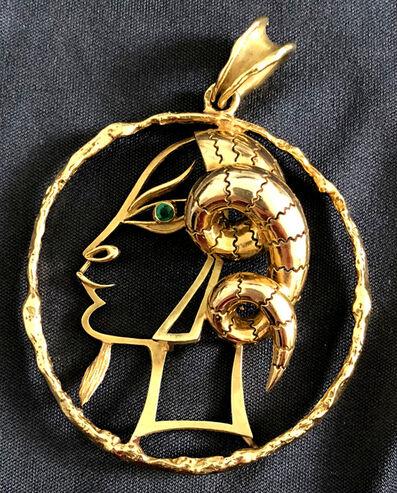 Jean Cocteau, 'Capricorn'