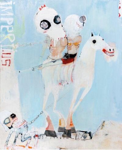 Kinki Texas, 'Translator Imperii', 2013