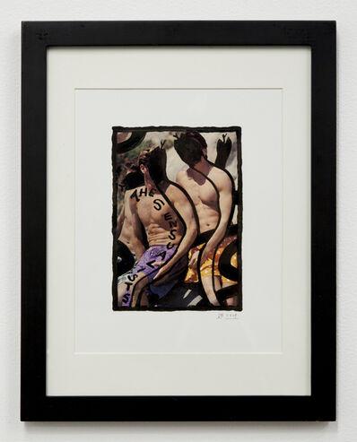Derek Boshier, 'The Sensualists', 2004