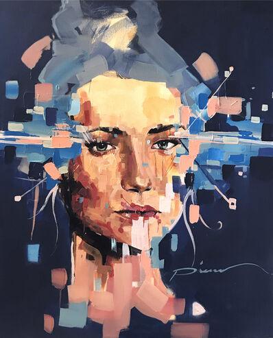Pierre Issa, 'A Sapphire Dream', 2019