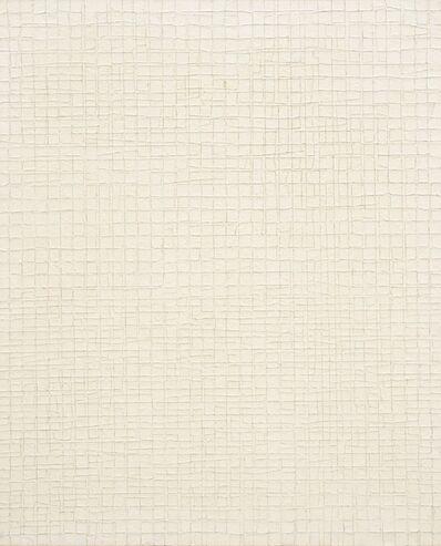 Chung Sang Hwa, 'Untitled 84-3-1', 1984