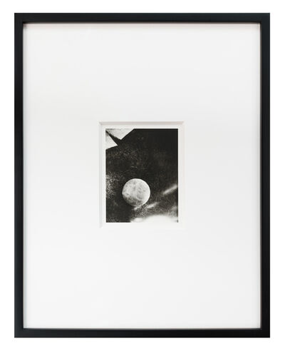 Patti Smith, 'Ball 1, Michigan', 2006