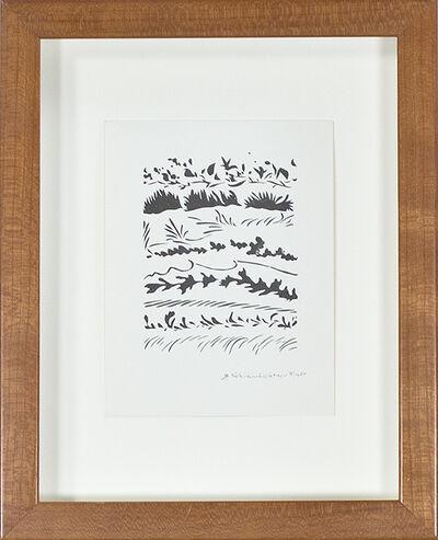 Schomer Lichtner, 'Winter Silhouettes', 2014