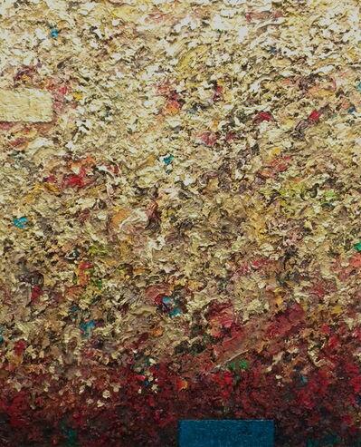 Charles Eckart, 'Baroque Painting No.3', 2015