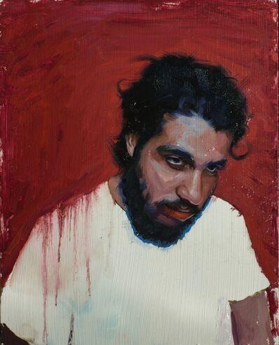 Devon Rodriguez, 'Amaurys', 2017