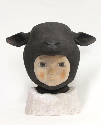 Satoru Koizumi, 'Sheep', 2019