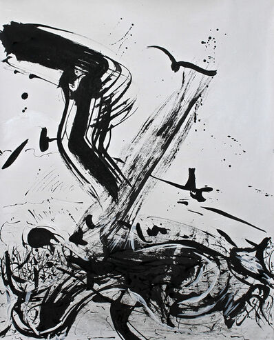 Brian Shields, 'Flight', 2017
