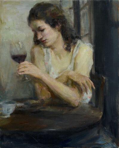 Ron Hicks, 'Unwinding', 2013
