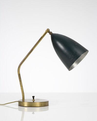 Greta Magnusson Grossman, 'Task lamp', ca. 1948
