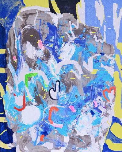 Jimy Sloan, 'Blue Jay', 2020