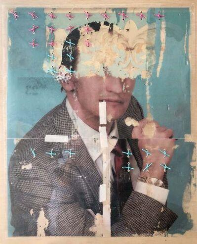 Roberto Fonfria, 'Untitled', 2020