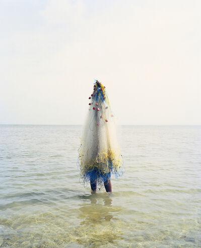Vasantha Yogananthan, 'Sea Monster', 2018