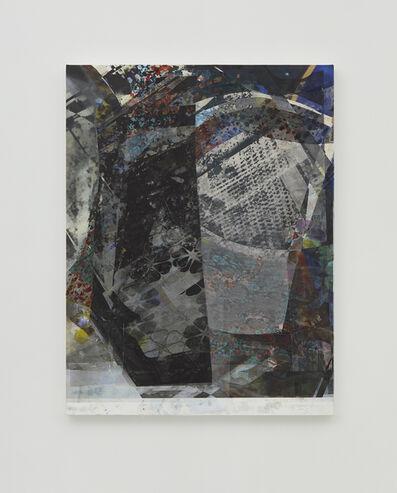 Tamar Halpern, 'Romeo Must Die', 2016