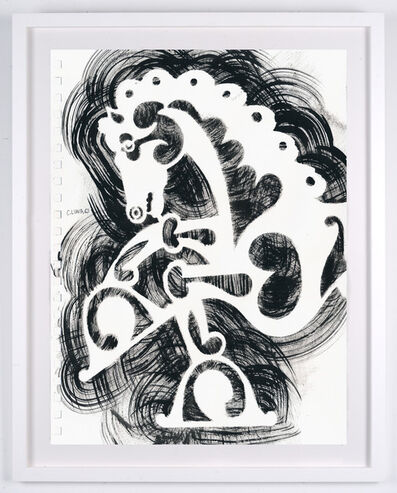 Carlos Luna, 'Untitled - 1774 IP', 2017
