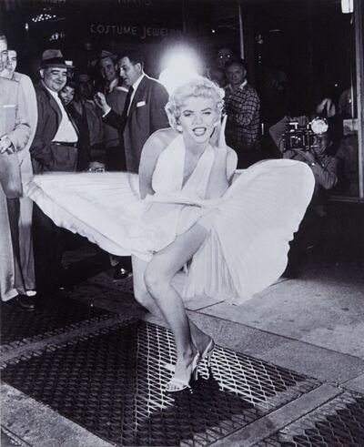 Sam Shaw, 'Marilyn', 1954