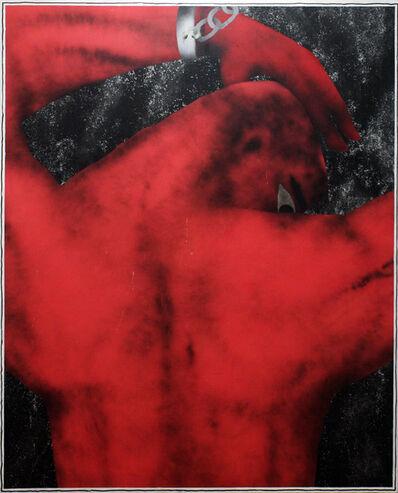 Vojtěch Kovařík, 'Prometheus', 2018
