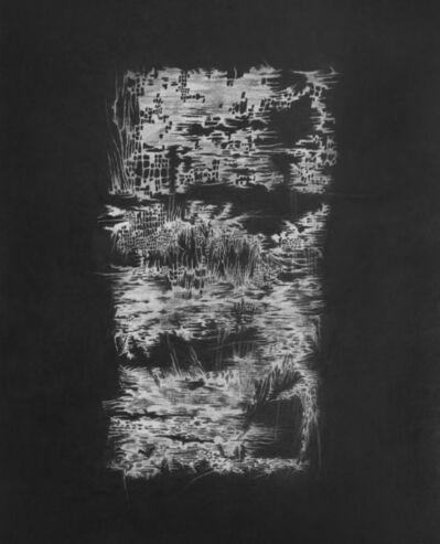 Naho Taruishi, 'Letter VIII', 2017